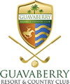 Logo Guavaberry Golf